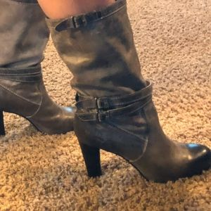 Frye Boots.  size 8